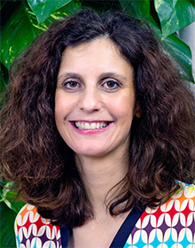 Equipe consultants Cécile Mazellier